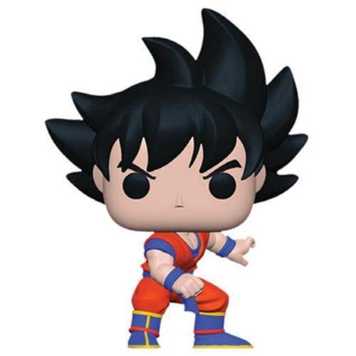 Funko Pop Animation: Dragon Ball Z - Goku Traje Rojo
