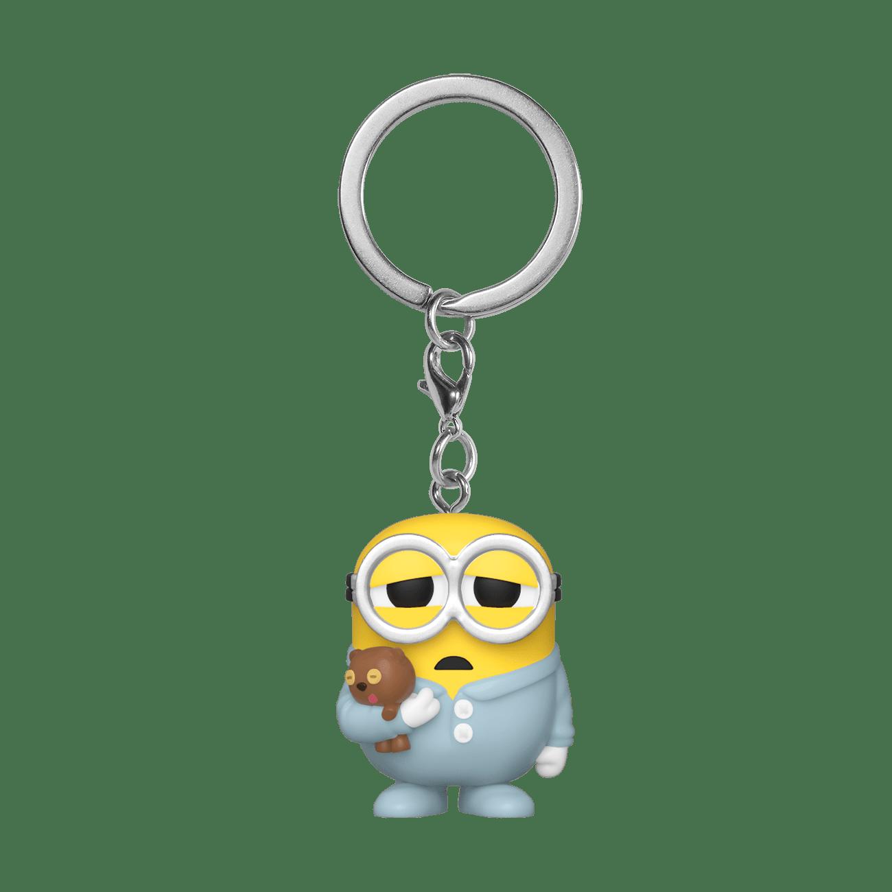 47796_Minions2_PajamaBob_POPKeychain